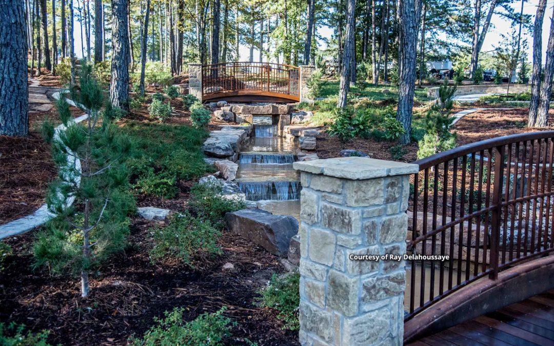 Longview Arboretum and Nature Center – Spring Concert Series