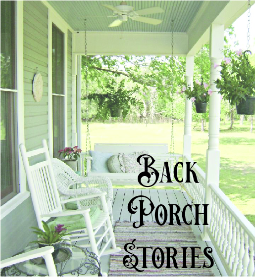Back Porch Stories